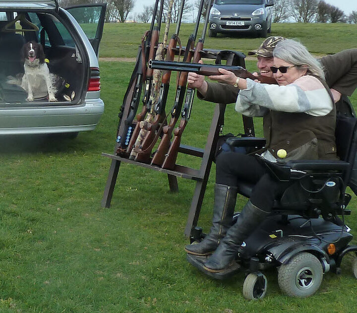 Choosing the perfect wheelchair