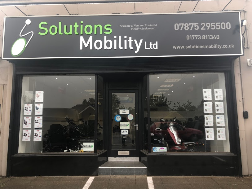 SHOWROOM OPENED FROM 4TH JUNE 2018