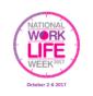 IT'S NATIONAL WORK LIFE WEEK