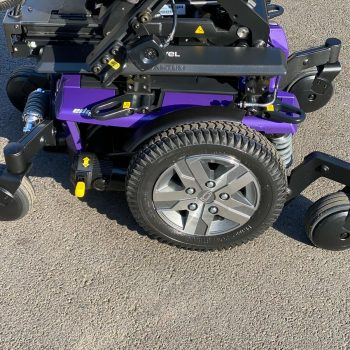 What is the difference between Mobility Scooters and Powerchairs?